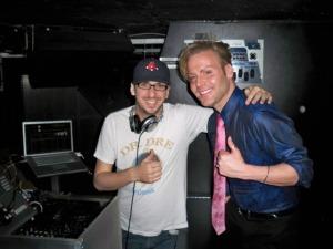 DJ Benny C & Nick